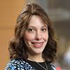 TPCB student Chaya Stern
