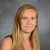 Chloe Burnside, Student Photo