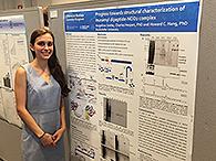 ChBSP student Angelina Grebe