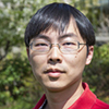 TPCB faculty member Shixin Liu