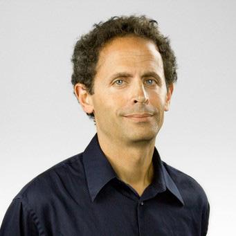 Professor Benjamin Cravatt photo