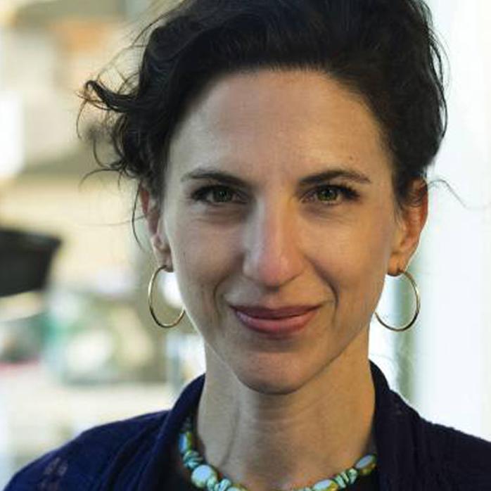 Professor Vanessa Ruta photo