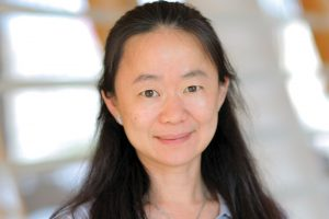 TPCB Faculty Member Jue Chen