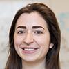 TPCB student Kristen Vogt
