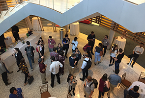 2019 Tri-I Chem Bio Symposium - Reception