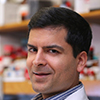 TPCB faculty member Samie Jaffrey at Weill Cornell