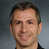 TPCB faculty member Simon Scheuring at Weill Cornell