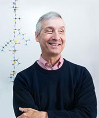 TPCB Faculty Member Prof. C. David Allis