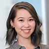 TPCB student Ashley Chui, PhD