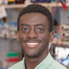 TPCB student Darren Johnson, PhD
