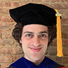 TPCB student Jacob Litke, PhD