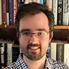 TPCB student Rudolf Pisa, PhD