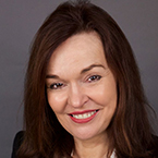 Professor Dame Carol Robinson