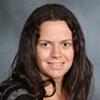 TPCB student Cristina Santarossa, PhD