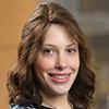 TPCB student Chaya Stern, PhD