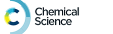 Chemical Science journal logo