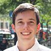 ChBSP Student Samuel Croes