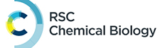 RSC Chemical Biology journal logo