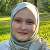 TPCB student Didar Ciftci, PhD