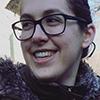 TPCB student Emma Garst, PhD
