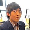 TPCB student Peter Lee, PhD