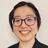 TPCB student Fangyu Liu, PhD