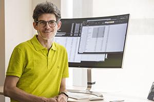 TPCB faculty member Prof. Luciano Marraffini