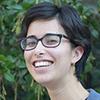 TPCB student Lina Miller PhD