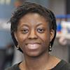 TPCB student Wola Osunsade, PhD