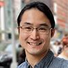 TPCB student Taku Tsukidate, PhD
