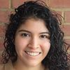 ChBSP Student Amanda Garza