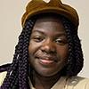ChBSP Student Abigail Pierre